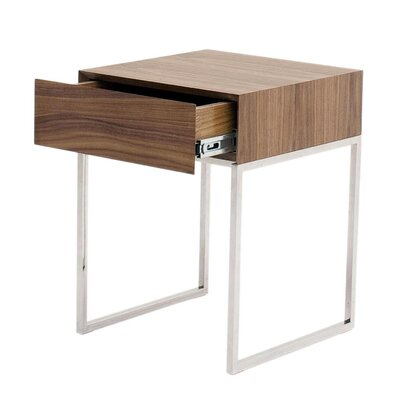 Abbyson Living Harbor End Table