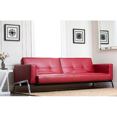 Franklin Convertible Sofa