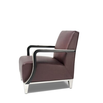 Marbella Leather Lounge Chair