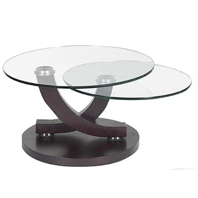 Bellini Modern Living Rigaud Coffee Table