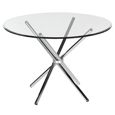 Bellini Modern Living Oliver Dining Table