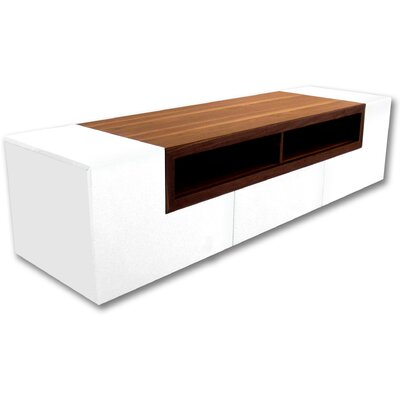 "Bellini Modern Living Patta 65"" TV Stand"