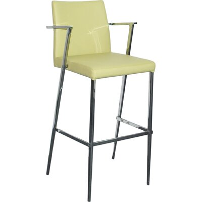 Bellini Modern Living Kingston Counter Stool