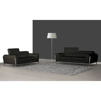 Bellini Modern Living Palco Loveseat