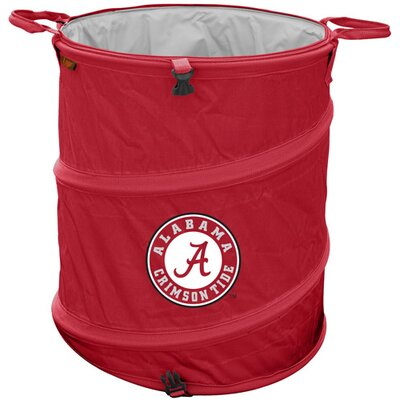 Logo Chairs NCAA Trash Can