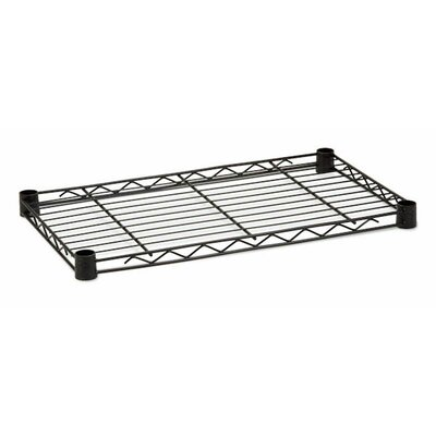 "Honey Can Do 24"" W x 48"" D Steel Shelf"