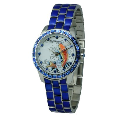Women's Bella Watch in Blue