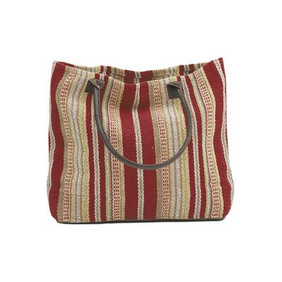Dash and Albert Rugs Cotton Tote Bag