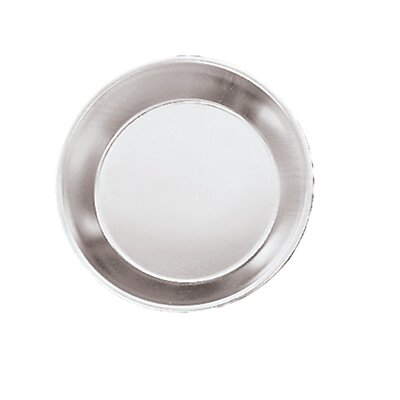 Fox Run Craftsmen Stainless Steel Pie Pan
