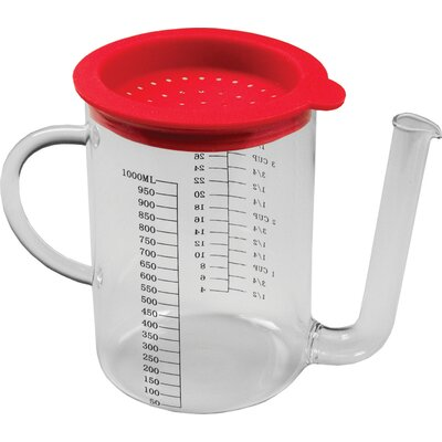 Fox Run Craftsmen Gravy Fat Separator