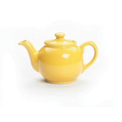 Fox Run Craftsmen Peter Sadler Teapot in Yellow