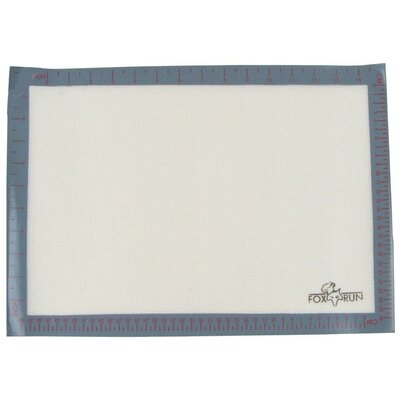 Fox Run Craftsmen Silicone Baking Mat