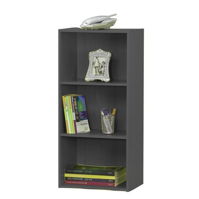 Short Utility Cabinet in Black