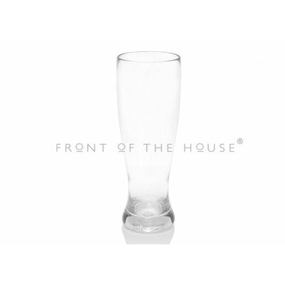 Drinkwise Pilsner Glass