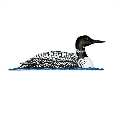 Whitehall Products 30&quot; Loon Weathervane