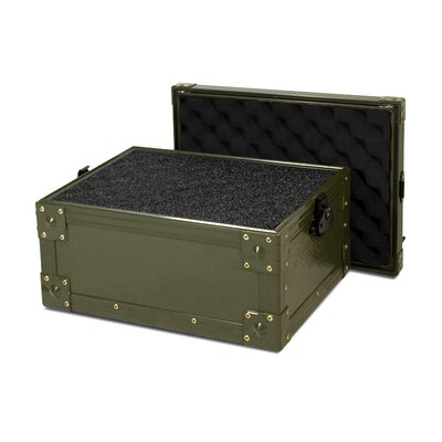 Road Ready Cases Water Resistant Utility Case with Pick and Fit Foam - International Protection Class Standard