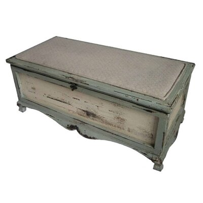 Cheungs Shabby Bench Chest