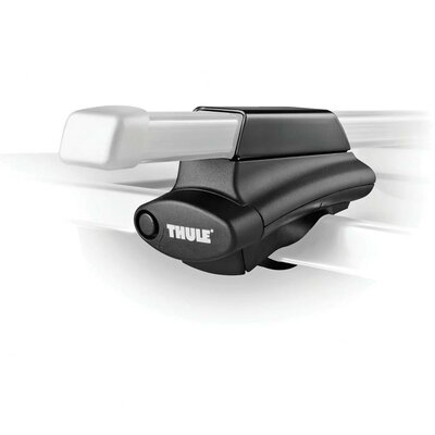 "Thule Crossroad System Railing Rack with 50"" Bars"
