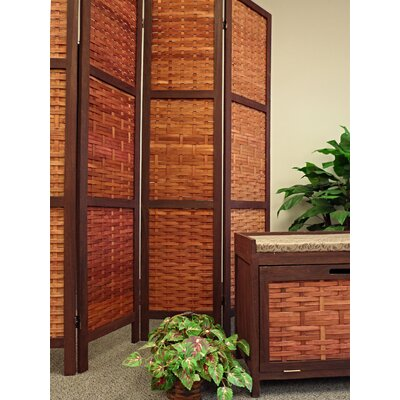 Proman Products Saigon Folding Screen