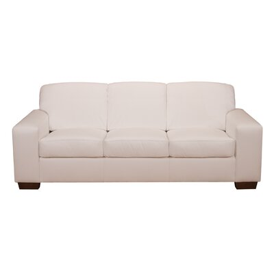 Marilyn Leather Sofa