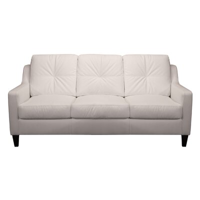 Melanie Leather Sofa