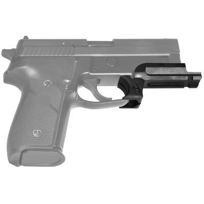 NcSTAR Sig Pistol Accessory Rail Adapter