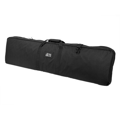 Discreet Double Rifle Case