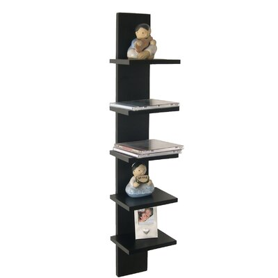 Danya B Utility Column Spine Wall Shelf
