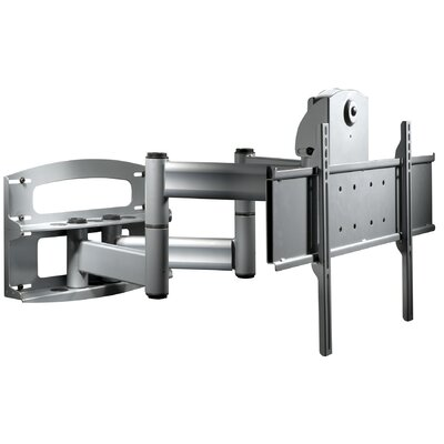 Peerless Universal Articulating Dual-Arm with Vertical Adjustment for Flat Panel Screens (42&quot; - 71&quot; Screens)