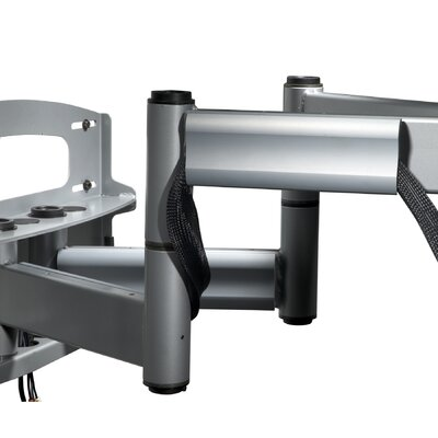 "Peerless Universal Articulating Dual-Arm with Vertical Adjustment for Flat Panel Screens (42"" - 71"" Screens)"