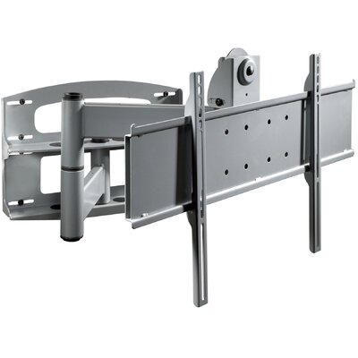 "Peerless Universal Articulating Dual-Arm with Vertical Adjustment for Flat Panel Screens (42"" - 60"" Screens)"