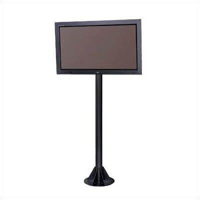 Peerless Plasma Screen Pedestal with Rotation and Tilt (Pedestal Only)