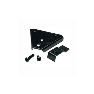 Peerless Hanger Brackets and Clamps for CMJ 455 Suspended Ceiling Plate