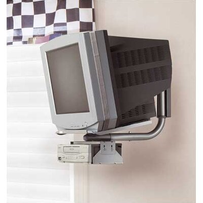 "Peerless Adjustable TV Wall Mount (13"" - 27"" Screens)"
