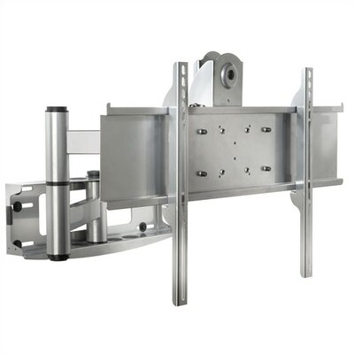 "Peerless HG Series Universal Articulating Plasma Wall Mounts for 32 - 50"" Screens"