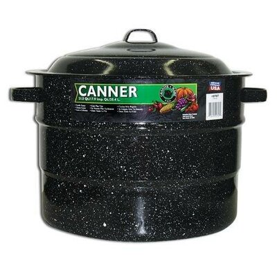Granite Ware Graniteware Canner