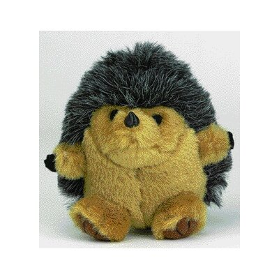 BOODA Pet Products Squatter Hedgehog Dog Toy