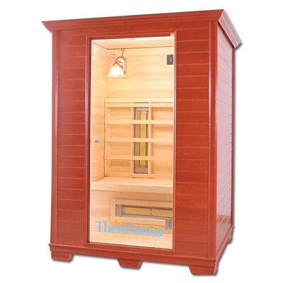Ultra Two Person Sauna
