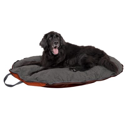 Dog Whisperer by Cesar Millan Folding Travel Dog Bed