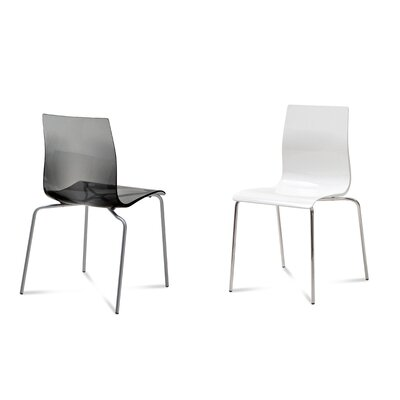 Domitalia Gel-b Stacking Chair