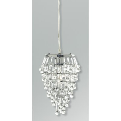 Eurofase Vidal 1 Light Pendant