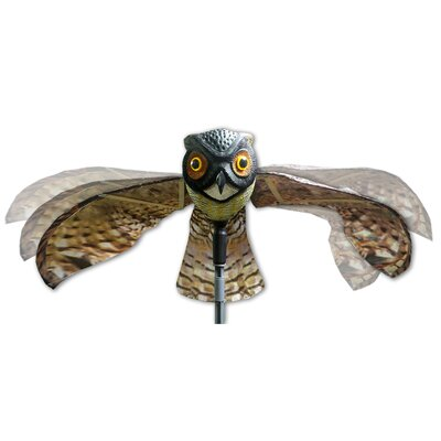 Bird-X Prowler Owl with Moving Wings