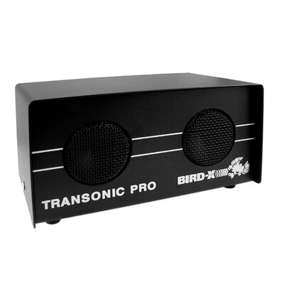 Bird-X Transonic Pro Electronic Pest Repeller