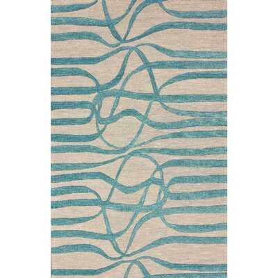 nuLOOM Bella Elite Green Rug