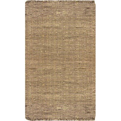 nuLOOM Natura Chunky Loop Beige Rug