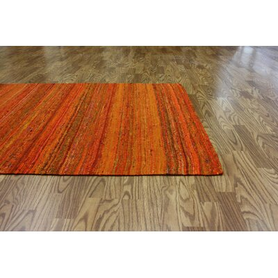 nuLOOM Avignon Horizon Orange Rug
