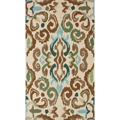 nuLOOM Pop Transient Sandstone Rug