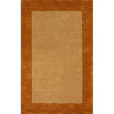 nuLOOM Brilliance Gold Simplicity Rug