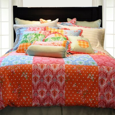 Pointehaven Clarissa 3 Piece Duvet Set