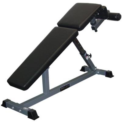 Valor Athletics DF-2 Decline / Flat Bench